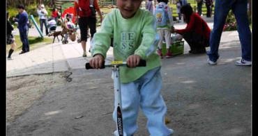 (好物推薦) 扭腰滑板車<---培養平衡感的好幫手