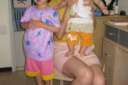 全家一起學手語 baby signs