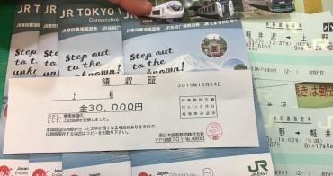(日本旅遊必看) JR東京廣域周遊券 購票與定位劃位 一次就上手 可線上預約指定座位