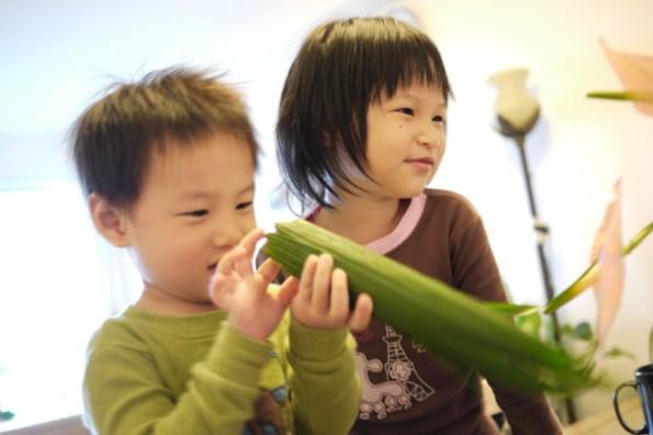 (choyce育兒經)如何集中孩子的注意力