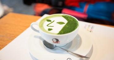 (日本京都府) 嵐山散策 よーじや Yojiya藝妓咖啡廳 嵯峨野嵐山店 餐點與下午茶