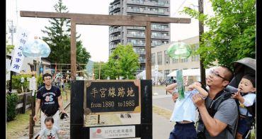 (日本北海道) 夏祭典 小樽玻璃展市集 小樽潮風鈴