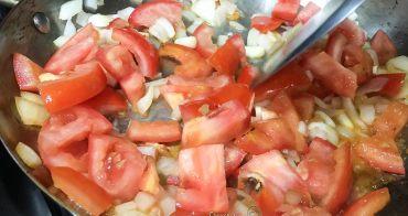 (Choyce食譜) Paella西班牙海鮮飯自家製 via mauviel銅鍋 番紅花Saffron