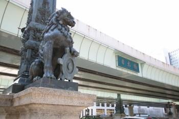 東京賞櫻秘境 築地市場前身 東京再發現 日本橋搭船賞櫻趣 期間限定不要錯過