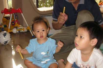 (choyce育兒經)嬰兒手語實踐心得分享(含各國手語參考網站與書籍)