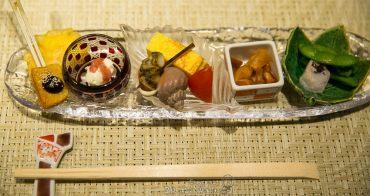 新宿美食介紹 玄菜壱上 中午吃更划算 和服でおもてなし 江戶美食四大天王:握壽司,天婦羅,鰻魚(穴子),蕎麥麵