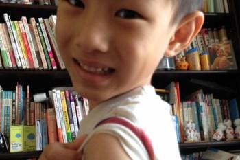 (Choyce育兒經) 我不要打針,我很健康.......學齡前幼兒打預防針了沒?
