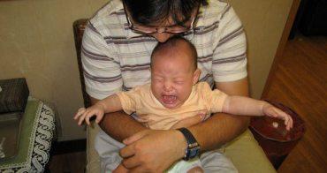 六個月的身體健康檢查~~淚眼汪汪