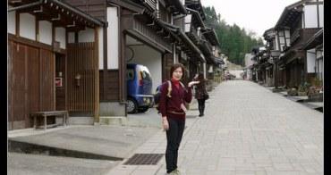 (日本) 富山縣 日本百選道路與聲音百選 越中八尾町散策