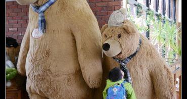 (日本枥木縣) 那須高原 Teddy bear泰迪熊博物館 能演能唱還會COSPLAY的豪華表演不容錯過