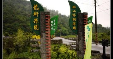 (台灣好好玩) 宜蘭中山休閒農業區 內山休閒茶園(自己動手炸茶)