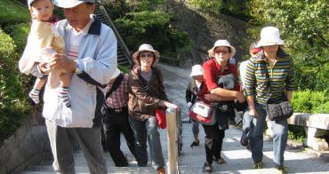 七月的日本真是多彩多姿啊!