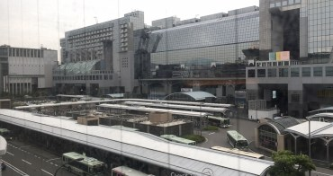 (日本京都住宿推薦) 京都新阪急飯店 京都車站前即達 全新裝潢新穎舒適好住大推薦