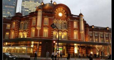 (日本購物推薦) 東京車站 丸之內出口 東京中央郵便局 最佳紀念商品 3D立體東京車站