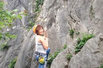 (Club Med Guilin) 桂林Club Med 免費村內活動(攀岩,高爾夫,射箭,騎腳踏車,空中飛人)