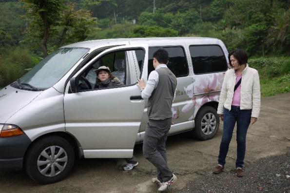 (台灣好好玩) 20100405-烏來葛思悠農場野菜趣 璞石麗緻溫泉套裝行程