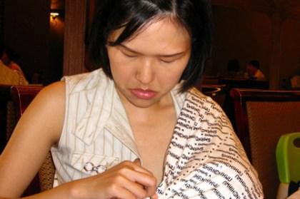 (工商服務)二手哺乳衣與親密育兒揹巾