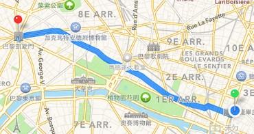 (巴黎Fun暑假) Follow me Paris 自己車票自己買 t+Ticket 巴黎地鐵遊戲規則一次搞懂 巴黎地鐵上的三不保平安