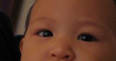 小喬滿九個月囉!!