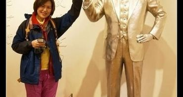 橫濱安藤百福發明紀念館 一碗麵看世界 生活真不簡單日清杯麵博物館)