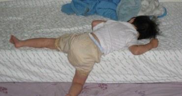 (Choyce育兒經) 小兒自行入睡,是培養孩子獨立的第一關卡!