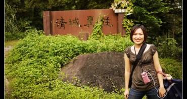 (台灣好好玩) 南投中寮 清城農莊與月桃香休閒農場 鄉村風度假小木屋