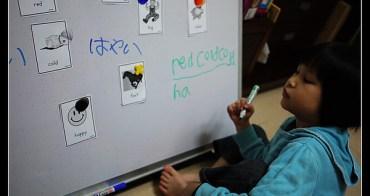 (Choyce育兒經) 學習語言的順序