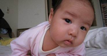嬰幼兒按摩第一周成果驗收囉!