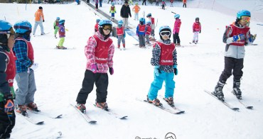 (日本北海道) mini club 滑雪課 放手,學會走路才能滑向遠方@Club Med Sahoro北海道全包式度假村