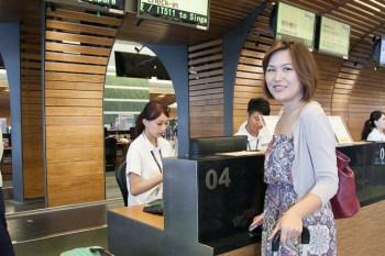 (旅遊情報) 親子旅行飛新加坡 台灣虎航開艙文 年輕有朝氣的航空新氣象