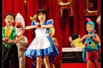 (Choyce育兒經) 抗壓性超強的五歲子喬(5Y5M)