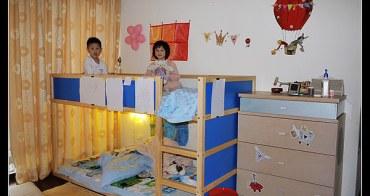 (choyce雜感) IKEA兒童家具有刺鼻的怪味(甲醛?)