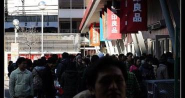 (福袋攻略) 日本東京 無印良品有樂町店 店內平面圖與動線教戰