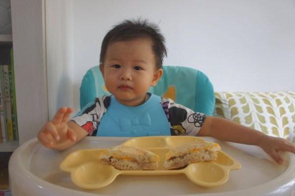 日本購物推薦 Hamilton Beach Breakfast Sandwitch Maker - 漢堡三明治機開箱
