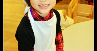 (小一新生上學趣) 子喬說:老師的日文發音好好笑喔!