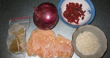 副食品的重點:食材的準備-粥品的配料