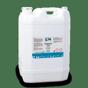 Hidraco-420-Aceite-Hidraulico-CH-Quimica