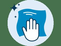 Nettoyage et traitement de surface