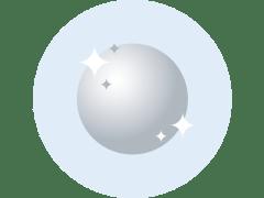 Revêtements, Chrome et Galvanisé