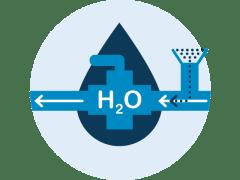 Traitements de l'eau