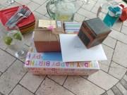 Rachel's gifts