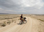 Great Basin Scenery