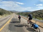 Descending to Colorado