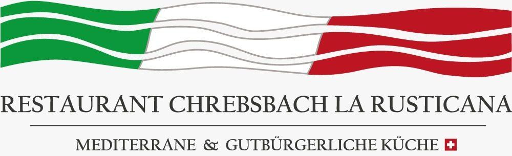 Restaurant Chrebsbach La Rusticana