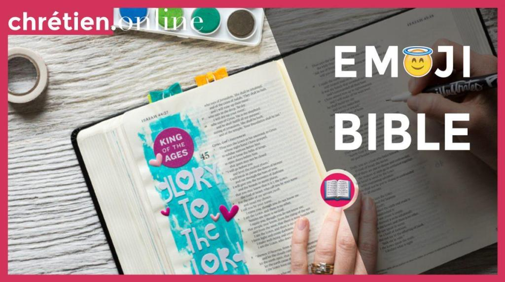 Etude de la Bible Journaling