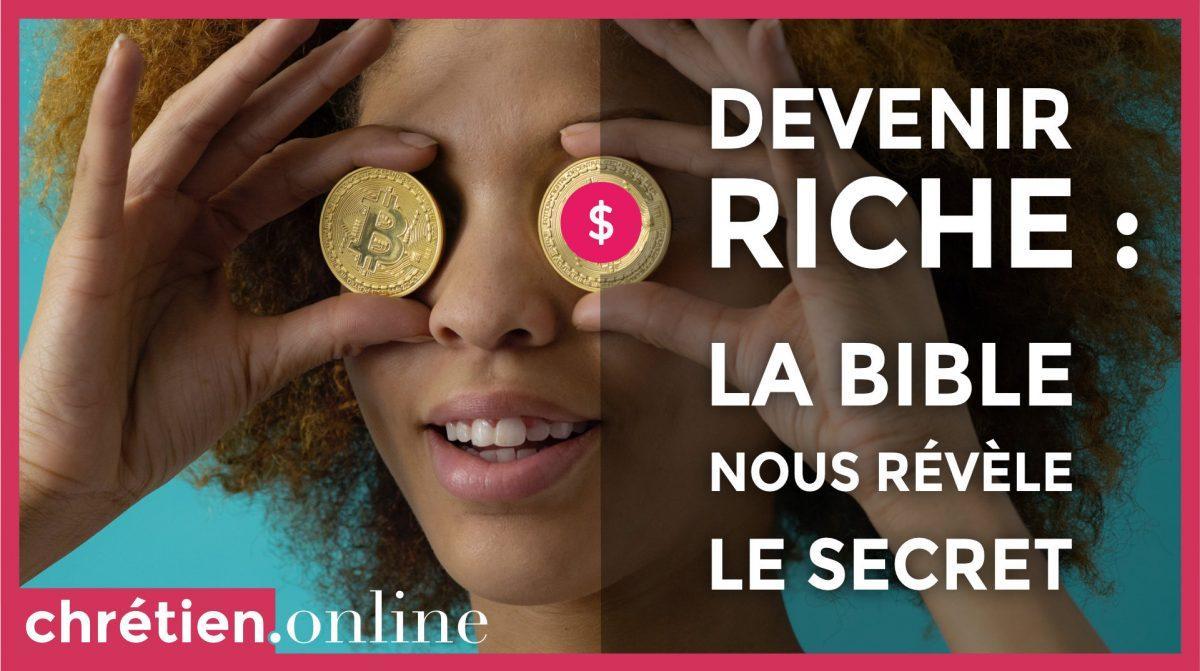 Devenir Riche