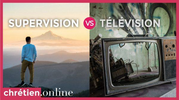 supervision ou television