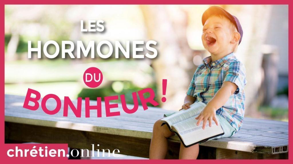 hormones du bonheur