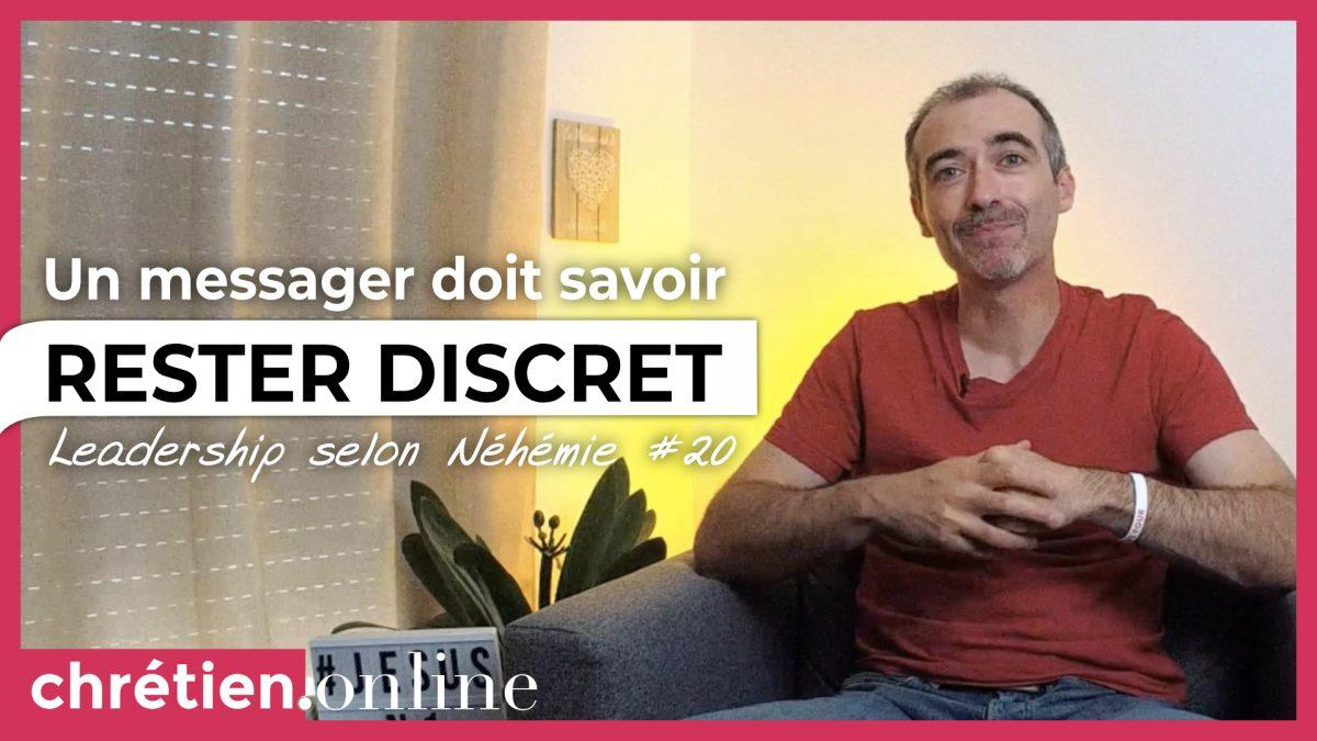 Discret