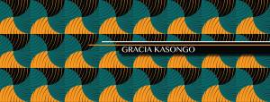 Gracia Kasongo, graphic designer